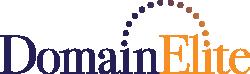 DomainElite Logo